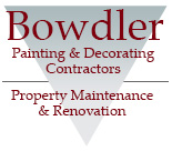 Bowdler - Painting & Decorating Contractors